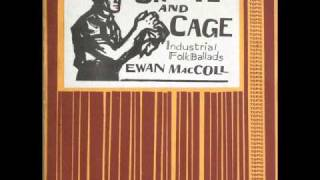 Ewan MacColl - Champion at keeping