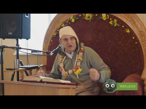 Шримад Бхагаватам 7.8.41 - Прабхавишну прабху