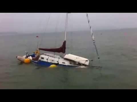 Yacht Fail 2016.Paignton Harbour ,Devon,UK. Boat,CHARLOTTE LOUISE