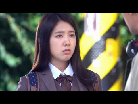 The Heirs OST KEN of VIXX   In The Name Of Love MV Engl 1