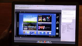 Remote Control Android Phones and Tablets from a PC | Bomgar + Samsung