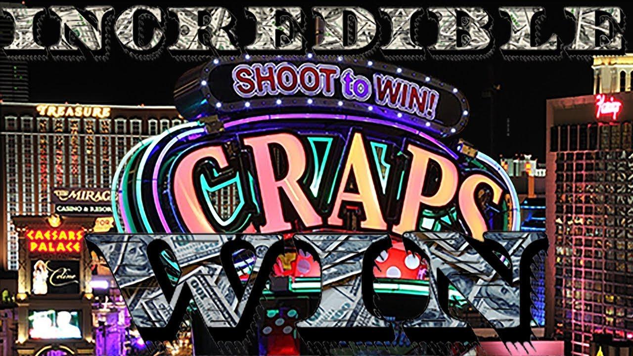Win Craps