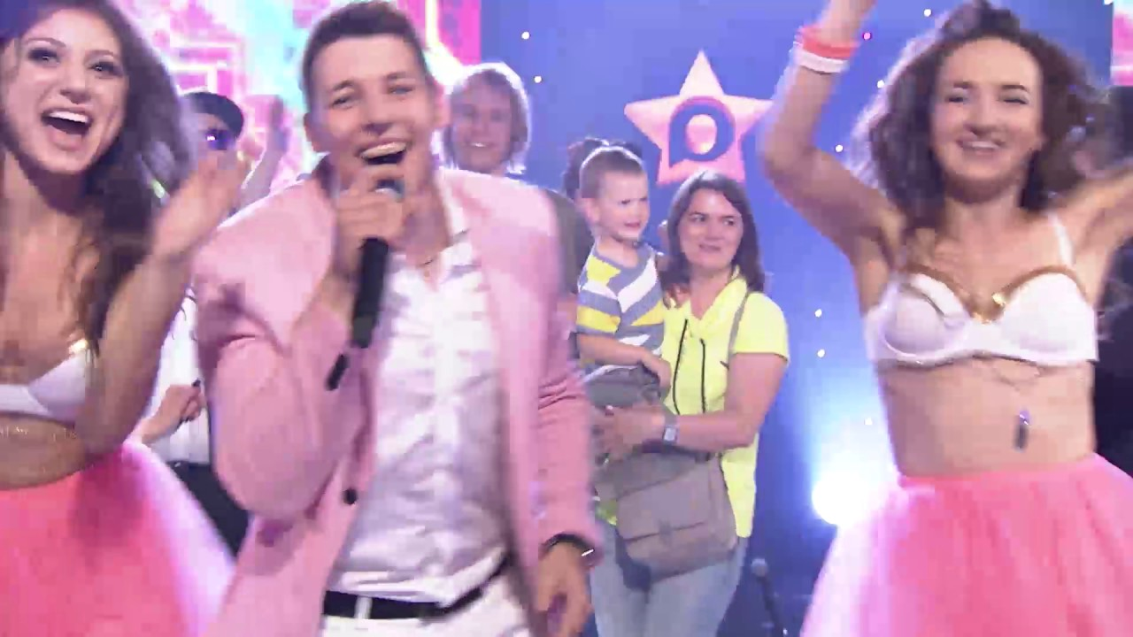Disco Star 2017 FINAŁ – MARCIN KŁOSOWSKI – Ale ale Aleksandra – Finałowy występ