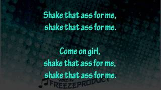 Download Eminem ft.Nate Dogg - Shake That (Dirty) (+Lyrics) [HD] MP3 song and Music Video