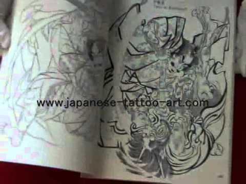 Traditional Samurai Outlines