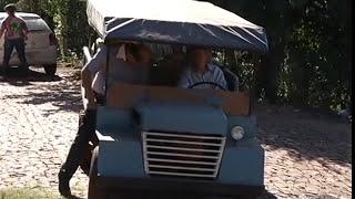 AGRICULTOR INVENTOR VIABILIZA O TRABALHO DA FAMILIA NA AGRICULTURA FAMILIAR