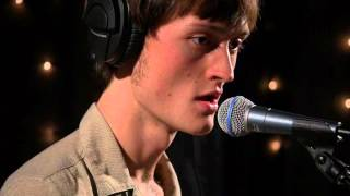 Ought - Beautiful Blue Sky (Live on KEXP)