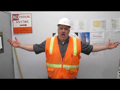 Looking for a JOB in Construction ? NYC ? OSHA 10, Flagman . Young People watch this video.