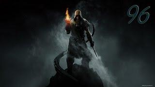 Прохождение The Elder Scrolls V: Skyrim - Часть 96 — Ослепление (Full HD)