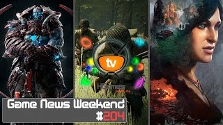 Игровые Новости — Game News Weekend #204 | (Battalion 1944, Quake Champions, Unch. The Lost Legacy)