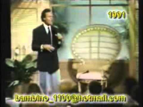 Julio Iglesias - Bamboleo Mp3