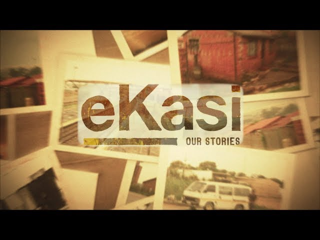 eKasi our Stories - Three Days in Hell
