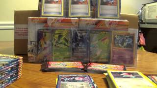 PLASMA BLAST Box Opening PART 4! **18 packs opened**  - The Charizard Authority -