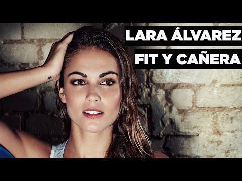 Lara Álvarez en su versión más fit y cañera thumbnail