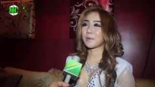 Myanmar Sexy Model NANG THIRI MAUNG's Birthday Party