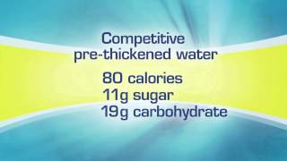 Thick-It AquaCareH2O Beverages - Health and Safety (3 of 4)