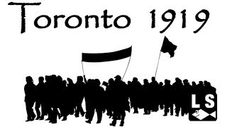 Toronto 1919