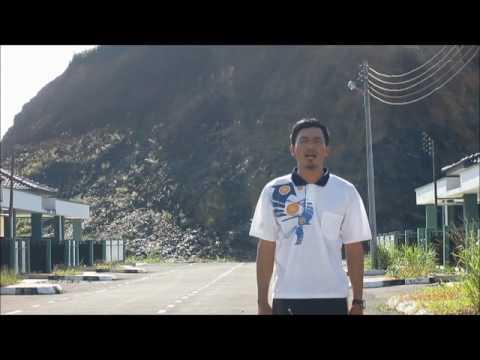 lagu Sambas Terbaru 2017 ( Cangkok Manis ) Cover By Eway Samudra Jawai