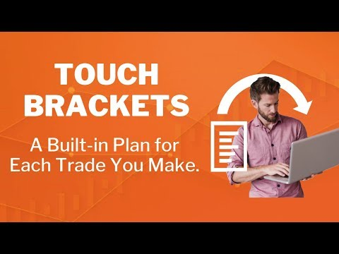 Touch Bracket Basics