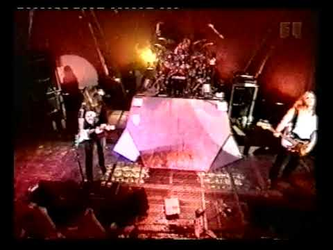 Dizzy Mizz Lizzy - Love Me A Little Live 94 HQ