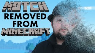 Notch Removed from Minecraft - Inside Gaming Daily