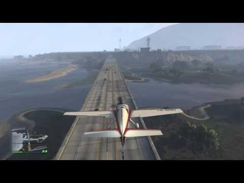 GTA V ONLINE: Jbeans challenge