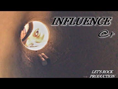 INFLUENCE || short film||An attempt of a little girl ||  RathaN Valishettty