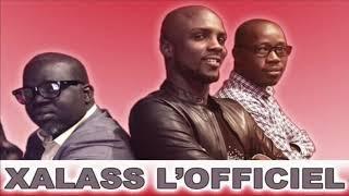 Xalass du Lundi 29 Avril 2019 avec Mamadou M. Ndiaye, Ndoye Bane et Abba no stress. (Audio)