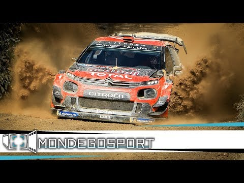 TEST CITROEN RACING PORTUGAL 2019 | ARGANIL & MORTÁGUA | ATTACK & SHOW [FULL HD]
