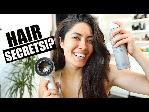 updated-post-gym-hair-routine---dry-conditioners-and-a-gentle-dryer!?-|-melissa-alatorre