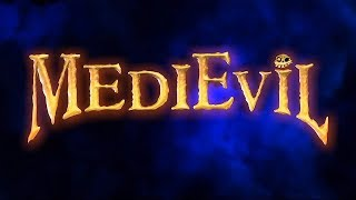 MEDIEVIL (PS4) - Announcement Trailer @ HD ✔