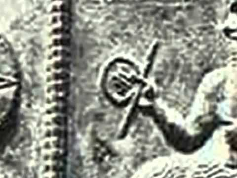 The Secret of the Sumerian Tablet (Part II) - Coral Castle - Anti Gravity Secret