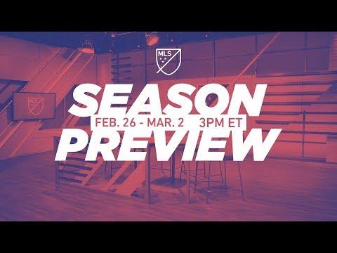 MLS Transfers: Barco, Kaku & the Zlatan Saga