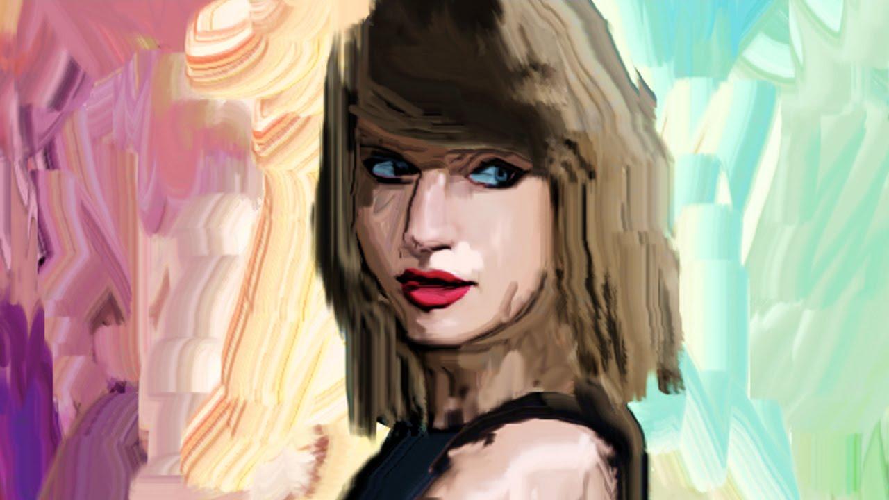 Membuat Lukisan Abstract Dari Foto Denga Photoshop Tutorial Smudge Effect Photoshop Youtube