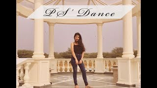 MERA PYAR TERA PYAR: Jalebi   music dance   Arijit Singh   Jeet gannguli   PS' choreography