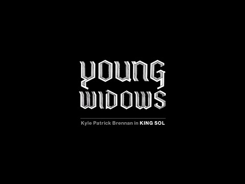 Young Widows - King Sol (Official Music Video)