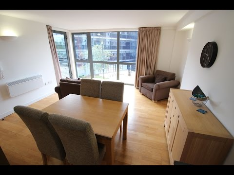 TO RENT: 2 Bed at The Nile, 26 City Road East, Manchester, M15 4TB: £1025 pcm.