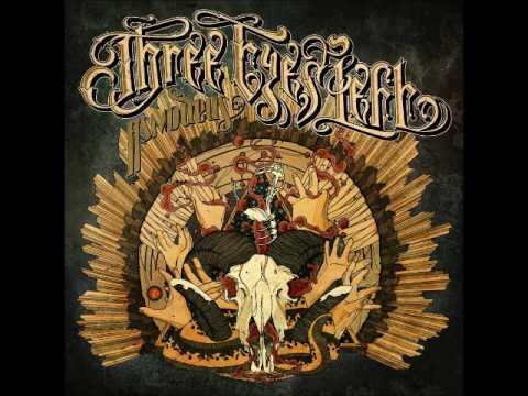 Three Eyes Left - Asmodeus (Full Album 2015)