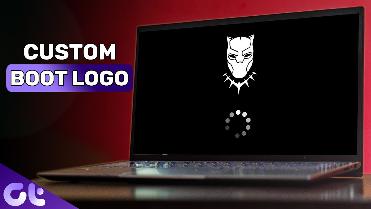 Download How to Change Windows 10's Boot Logo Easily   Guiding Tech