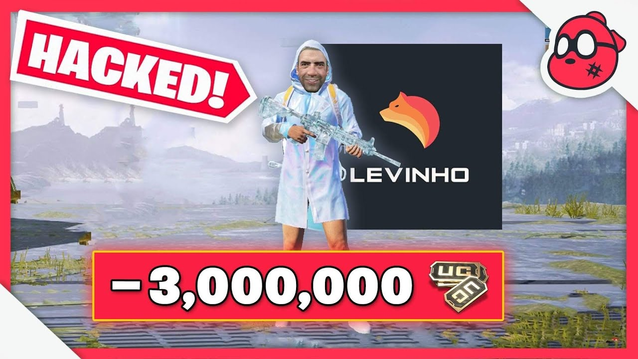 Download I Hacked Levinho's Account 😱 ($3,000,000)