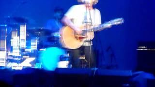 TRAVIS - RE-OFFENDER (Rock'n Coke Festival, Istanbul,2011)