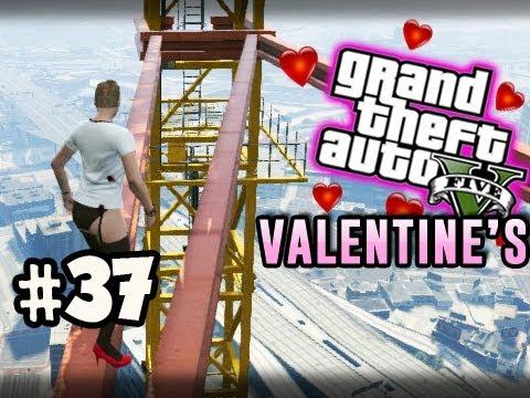 BELIEVE - Grand Theft Auto 5 VALENTINE'S...