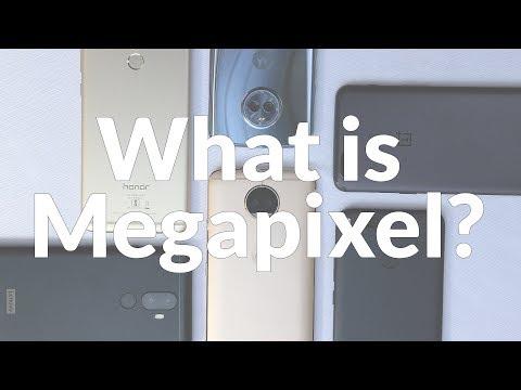 Megapixel Explained | Resolution vs Quality