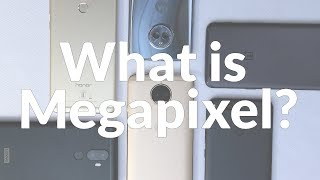 Megapixel Explained | Resolution vs Quality