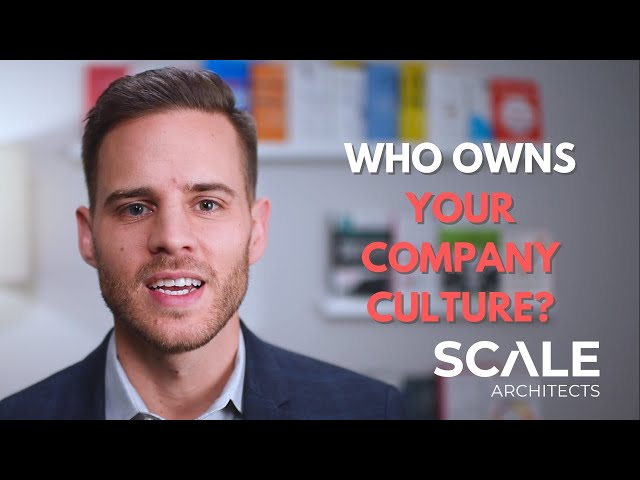 Who owns your company culture?