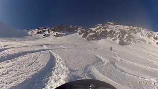 2012_01_15 Piz Griatschouls(Svizzera) 2972m Thumbnail