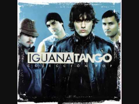 Iguana Tango  Yo Estoy Aqui