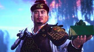 Total War: THREE KINGDOMS Cinematic Trailer (2018)