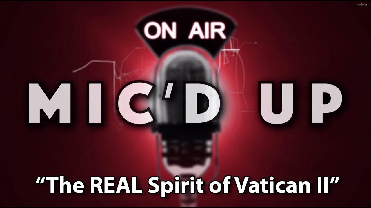 second vatican council documents pdf