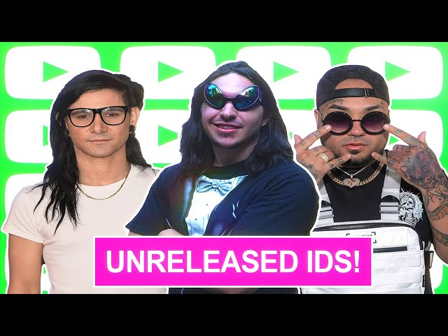 THIS MONTH IN EDM | JULY 2021 - Unreleased Skrillex Collab, Excision Album, New RL Grime Project